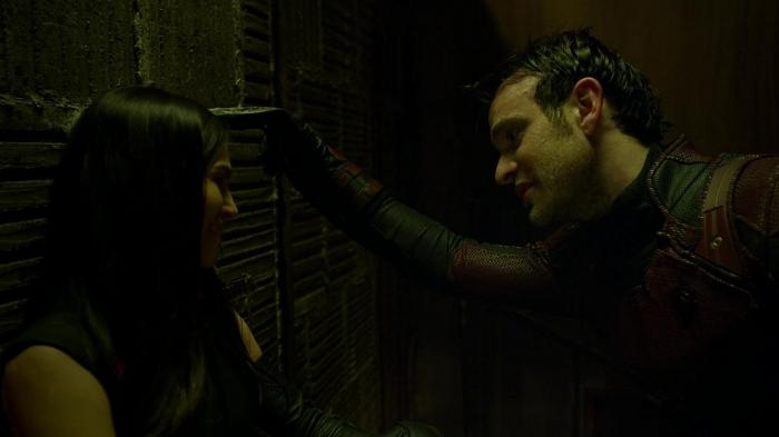 Imagen de Daredevil 2x13: A Cold Day in Hell's Kitchen
