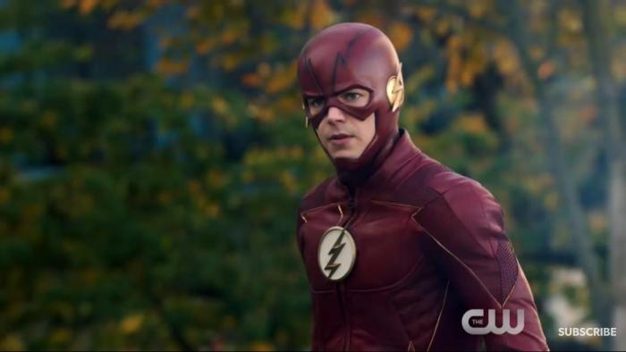 Imagen de The Flash 4x10: The Trial of The Flash
