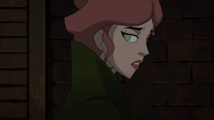 Imagen del trailer de Batman: Gotham By Gaslight (2018)