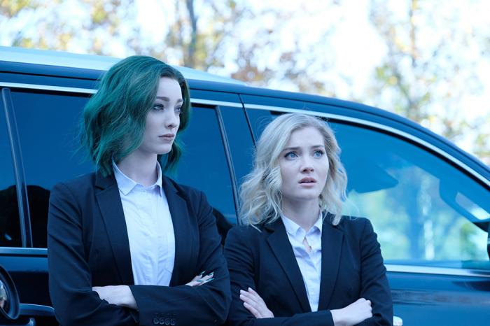 Imagen de The Gifted (2017 - ?) 1x12 y 1x13: eXtraction y X-roads