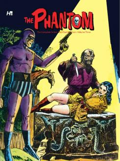 The Phantom Comic