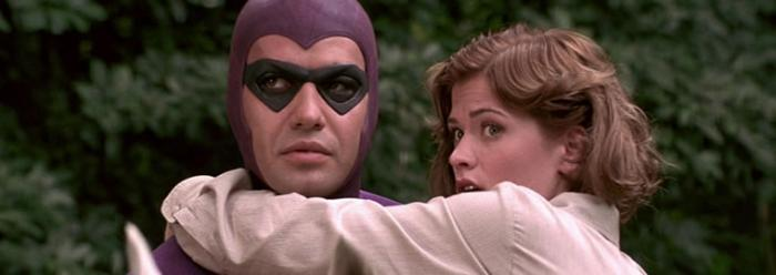 The Phantom Billy Zane