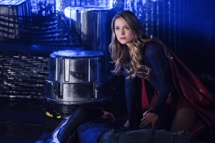 Imagen de Supergirl 3x11: Fort Rozz