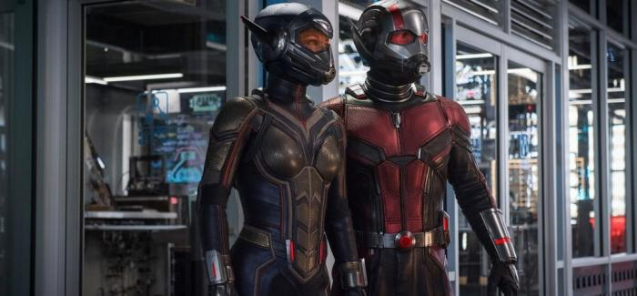 Imagen de Ant-Man and the Wasp (2018)