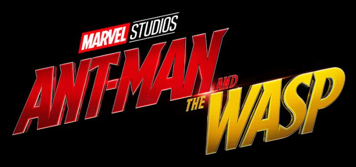 Logo de Ant-Man and the Wasp (2018)