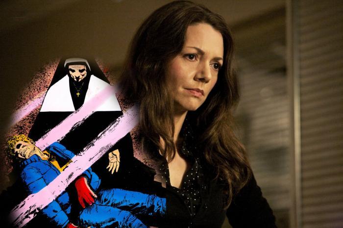 Joanne Whalley interpretará a la hermana Maggie en la tercera temporada de Marvel