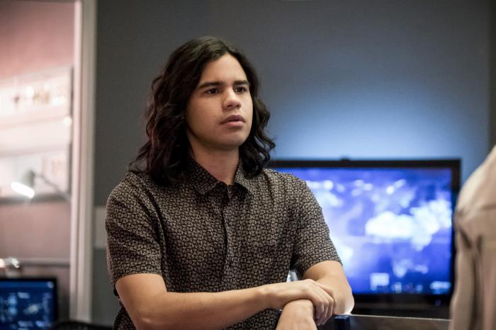 Imagen de The Flash (2014 - ?) 4x13: True Colors