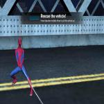 "Captura del videojuego ""The Amazing Spider-Man: Online Movie Game"""