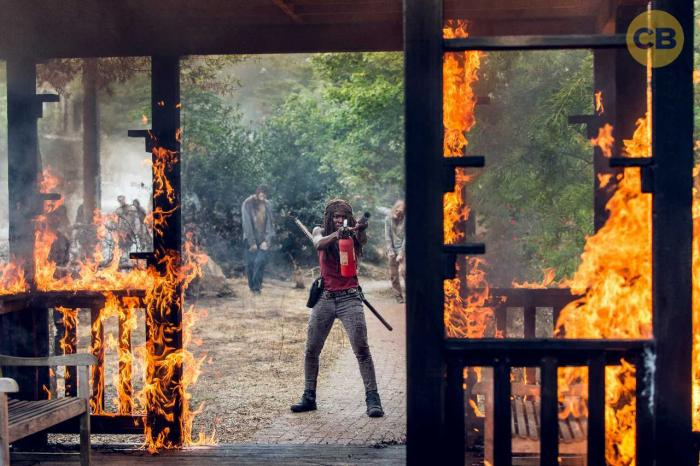 Imagen de The Walking Dead (2010 - ?): The Lost and the Plunderers