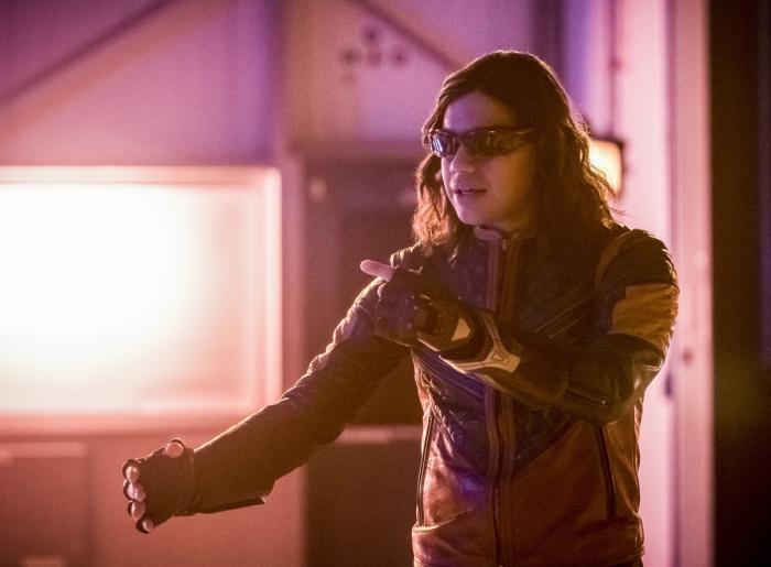 Imagen de The Flash (2014 - ?) 4x15: Enter Flashtime