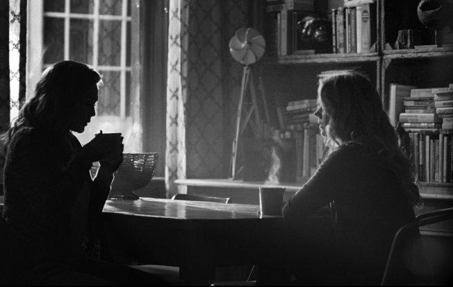 Escena eliminada de Liga de la Justicia (2017)