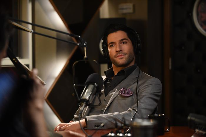 Imagen de Lucifer: 3x18: The Last Heartbreak