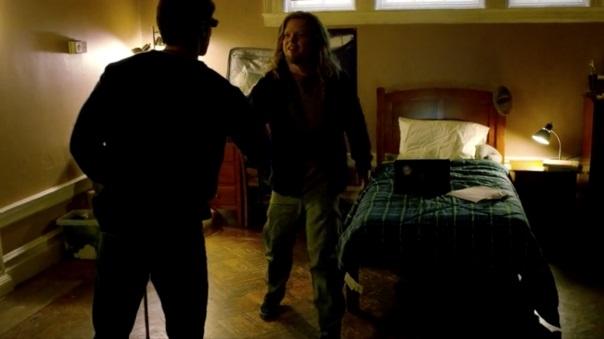 Imagen de la primera temporada de Daredevil, Nelson y Murdock se conocen