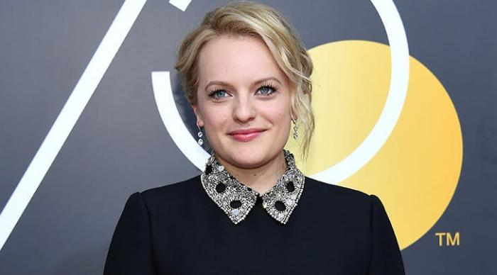 Elizabeth Moss coprotagonizará The Kitchen