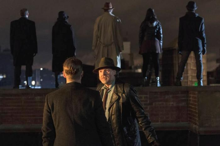 Imagen de Gotham 4x16: One of My Three Soups
