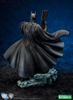 Figura de Batman de The Dark Knight Rises (2012) de Kotobukiya