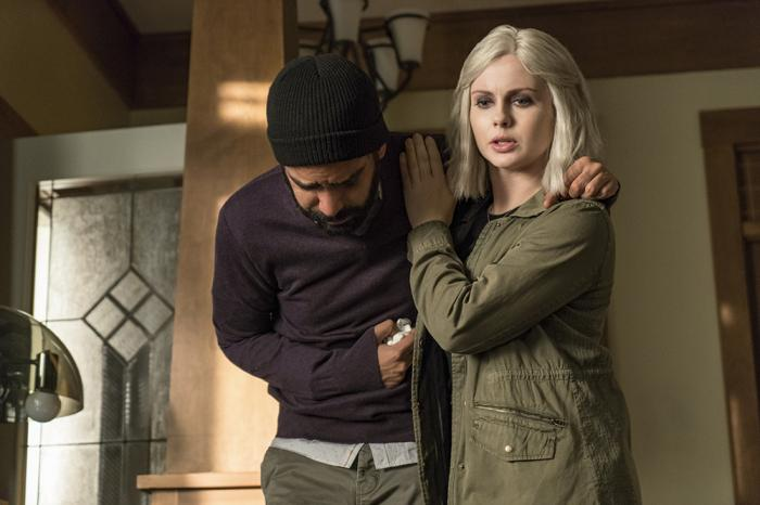 Imagen de iZombie (2014 - ?) 4x06: My Really Fair Lady