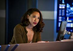 Imagen de The Flash 4x17: Null And Annoyed