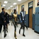 [Series] Comentarios y audiencias Black Lightning 1×12: The Resurrection and the Light: The Book of Pain