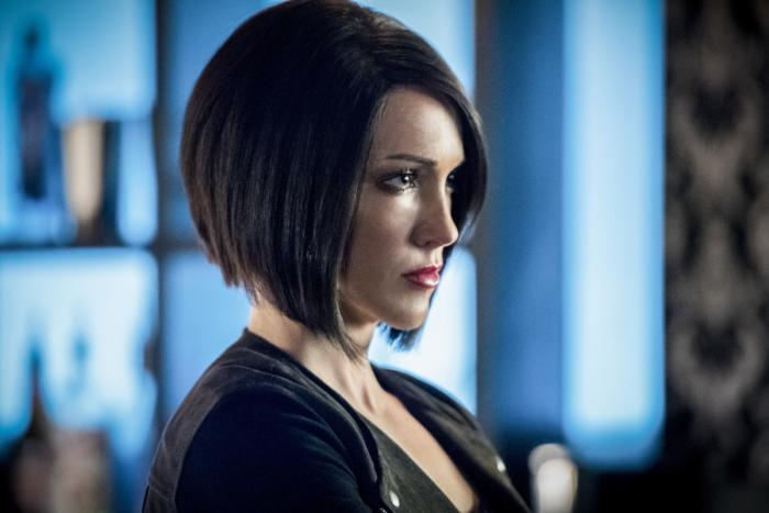 Imagen de Arrow 6x19: The Dragon