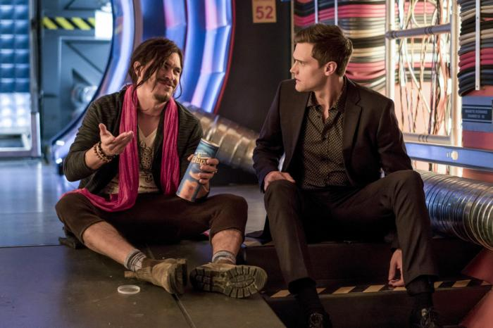 Imagen de The Flash 4×18: Lose Yourself