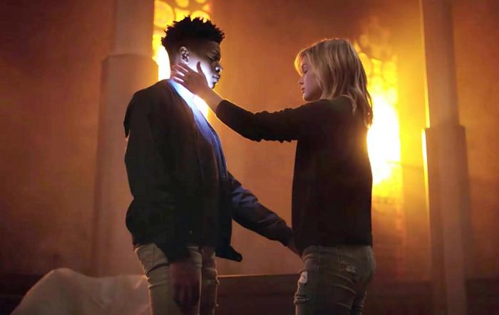 Imagen de la primera temporada de Cloak and Dagger