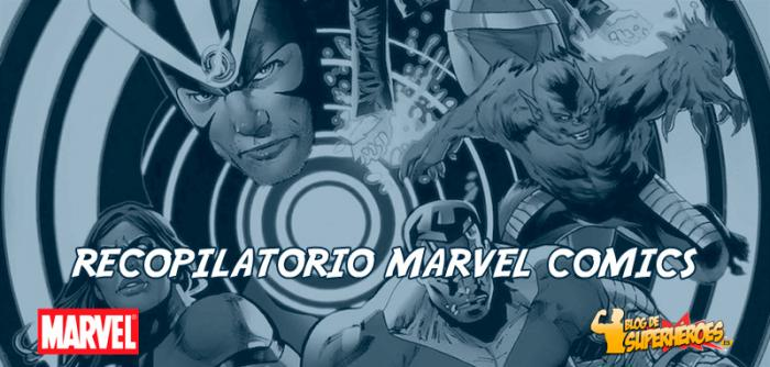 Recopilatorio Marvel Cómics: nueva alienación y equipo creativo para Astonishing X-Men