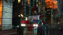 Captura del trailer de LEGO Batman 2: DC Super Heroes (2012)