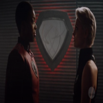 [Series] Comentarios y audiencias de Krypton 1×05: House of Zod
