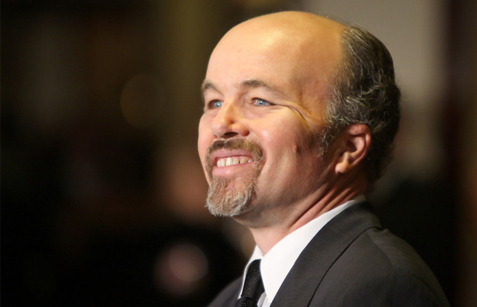 Imagen del actor Clint Howard