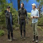 [Cine] Avengers 4 volverá al rodaje en un mes y los Russo se muestran orgullosos del resultado