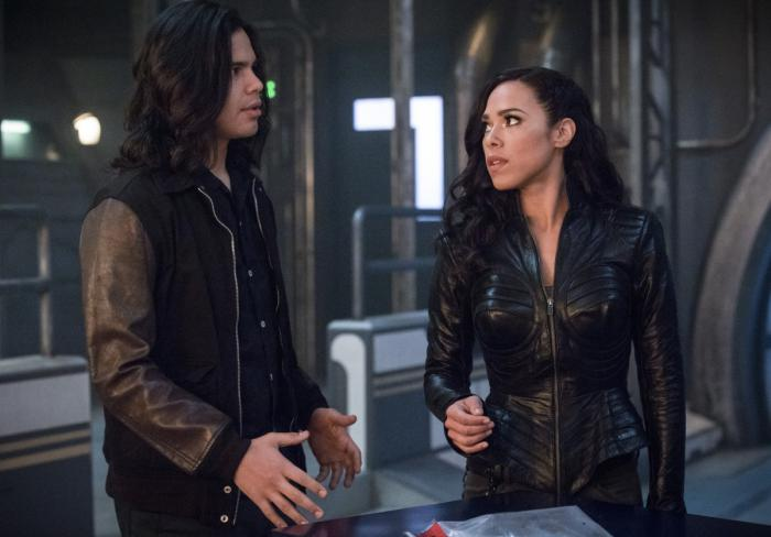 Imagen de The Flash 4×20: Therefore She Is