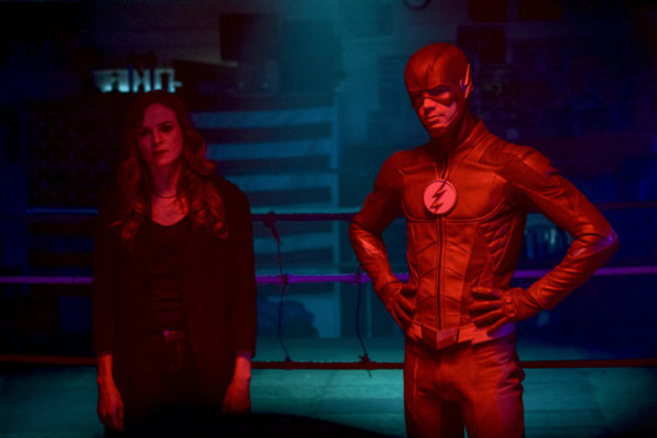 Imagen de The Flash (2014 - ?) 4x22: Harry and the Harrisons