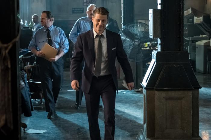 Gotham 4x21: One Bad Day
