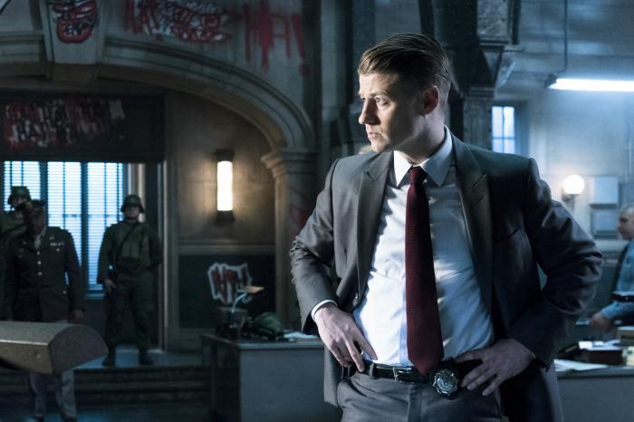 Imagen de Gotham (2014 - ?) 4x22: No Man
