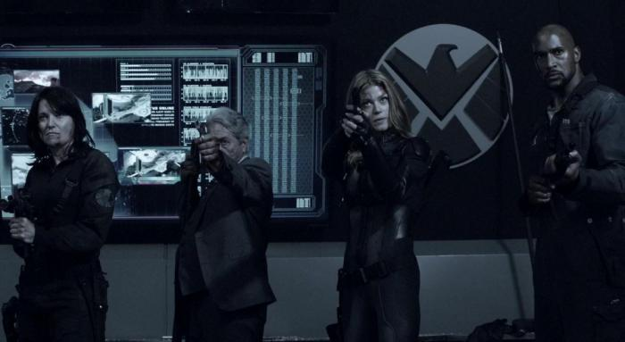 Imagen de Agents of S.H.I.E.L.D.: 2x15: One Door Closes