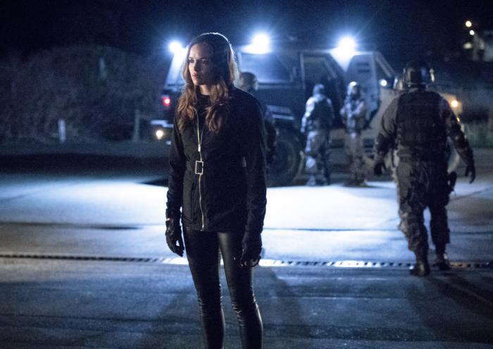 Imagen de The Flash (2014 - ?) 4x22: Think Fast