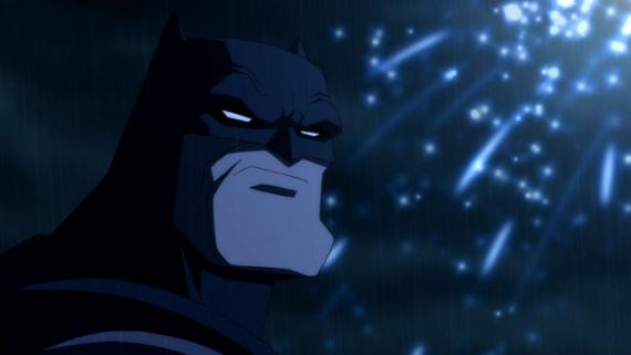 Imagen de Batman: The Dark Knight Returns, Part 1 (2012)