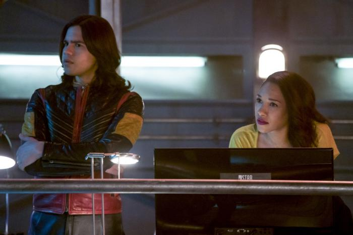 Imagen de The Flash (2014 - ?) 4x23: We Are The Flash