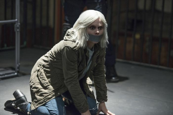 Imagen de iZombie 4x13: And He Shall Be A Good Man