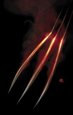 Portada de Return of Wolverine #1, por Adam Kubert
