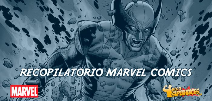 Recopilatorio Marvel: Return of Wolverine