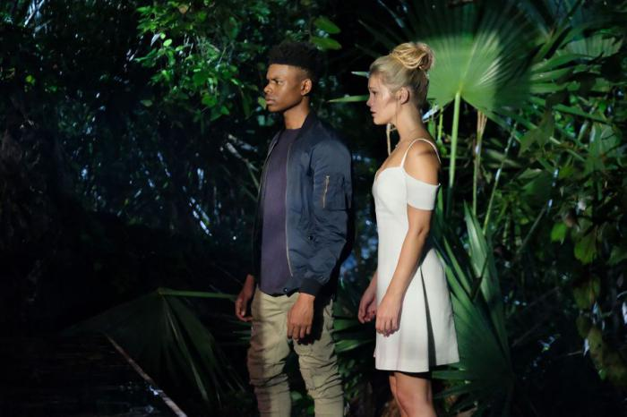 Imagen de Cloak & Dagger 1x03: Stained Glass