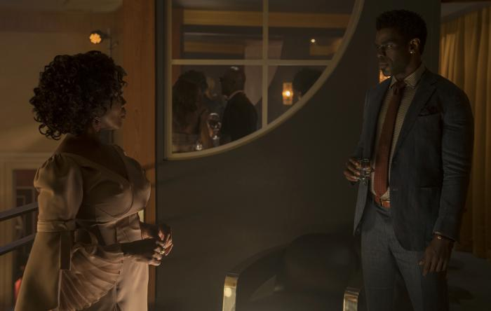 Imagen del episodio Luke Cage 2x04: I Get Physical