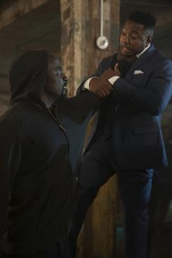 Imagen del episodio Luke Cage 2x05: All Souled Out