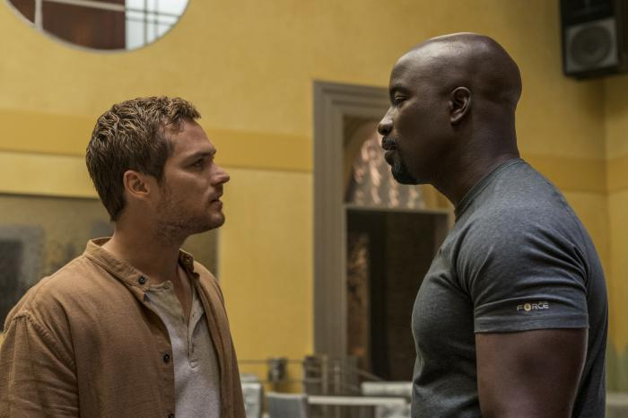 Imagen del episodio Luke Cage 2x10: The Main Ingredient