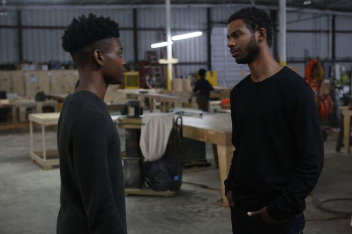 Imagen de Cloak and Dagger 1x06: Funhouse Mirrors