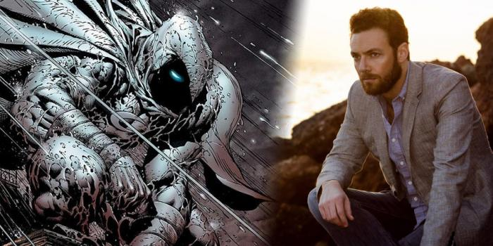 Ross Marquand interesado en ser Moon Knight