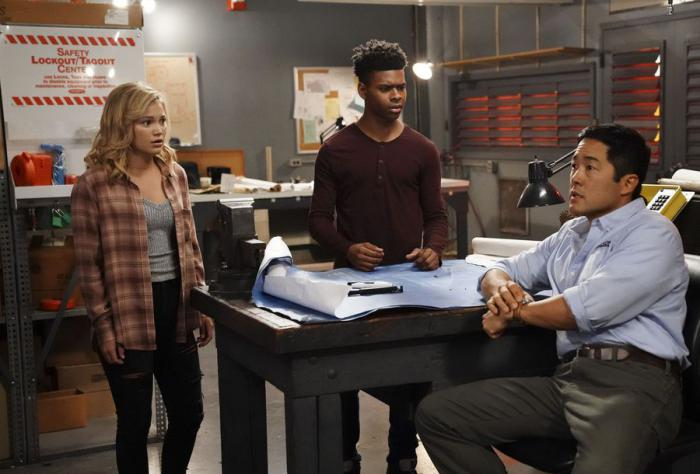 Imagen de Cloak and Dagger (2018 -?) 1x07: Lotus Eaters