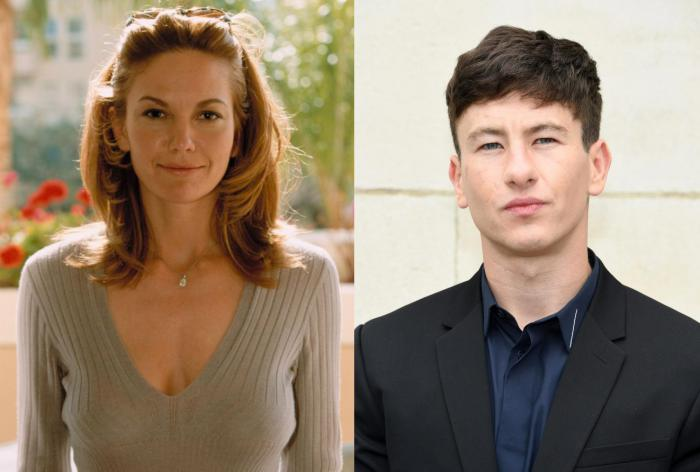 Diane Lane y Barry Keoghan protagonizarán Y: The Last Man (??)